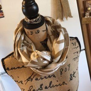 Michael Michael Kors women's infinity scarf